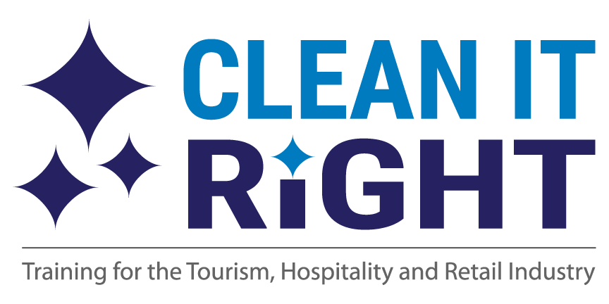 Clean It Right – Accommodations